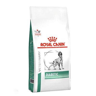 Ração Royal Canin Cães Diabetic 1,5KG