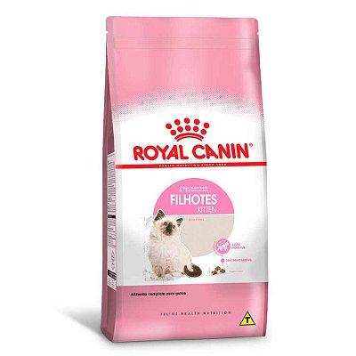 Ração Royal Canin Gatos Filhotes 1,5KG