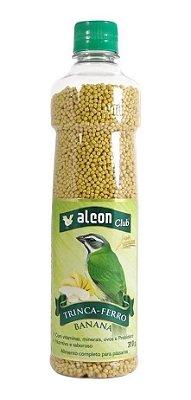 Ração Alcon Club Trinca Ferro Banana 310g