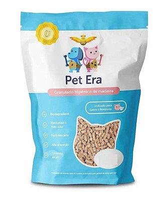 Granulado Higiênico Para Gatos Pet Era 15Kg