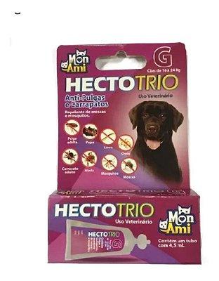 Hectotrio Cães G 4,5 Ml – 16 Kg a 24kg