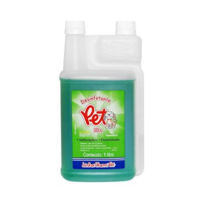 Desinfetante Chemitec Herbal 1l