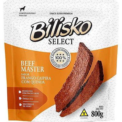 Snacks Bilisko Frango para Cães 800g