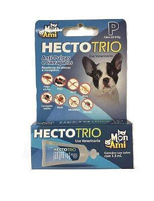 HECTOTRIO CAES P 1,5 ML (ATE 8 KG)