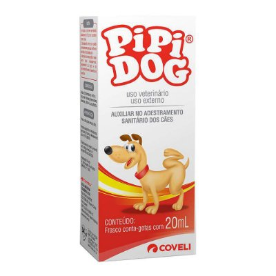 Pipi Dog Coveli 20ml