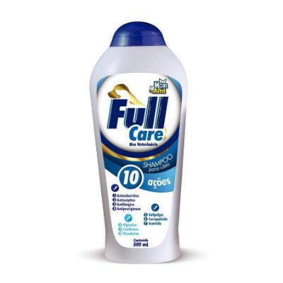 Shampoo Full Care 10 200 ml