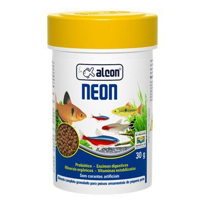 Alimento Alcon Gold Neon 30g