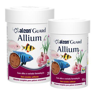 Alimento Alcon Guard Allium 20 Grs