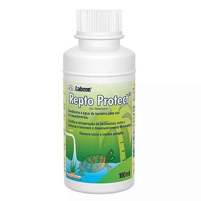 Condicionador De Água Alcon Labcon Repto Protect 100ml