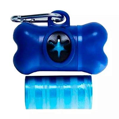 Cata Caca Furacao Pet Avulso Azul (S/Refil)