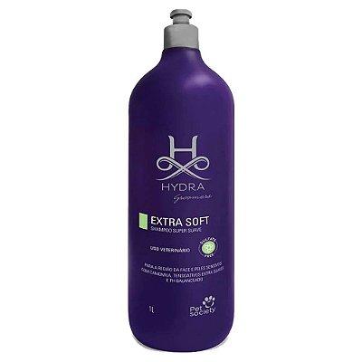 Shampoo Pet Society Hydra Extra Soft 1l