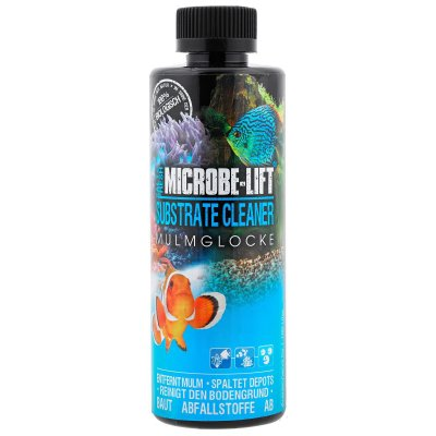 Limpador de Substrato Microbe-Lift Substrate Cleaner 236ml