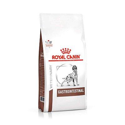 Ração Royal Canin Veterinary Gastro Intestinal - Cães Adultos 2kg