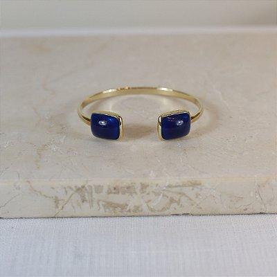 Bracelete Merci Color Nath - Azul
