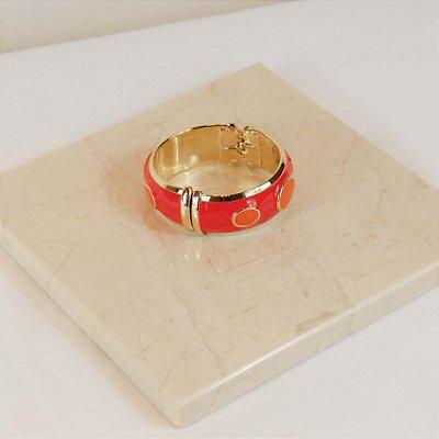Bracelete Mônaco - Rosa Ampo