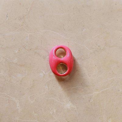 Pingente Soda Cap Color Nath - Pink