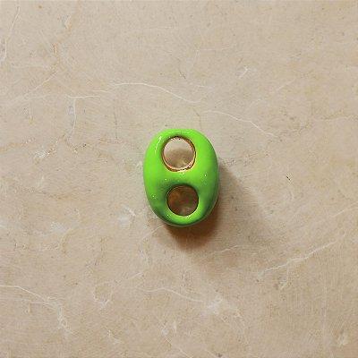 Pingente Soda Cap Color Nath - Verde