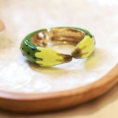 Bracelete Fruité Max Maria - Kiwi
