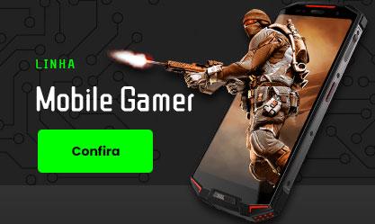 Mobile Gamer