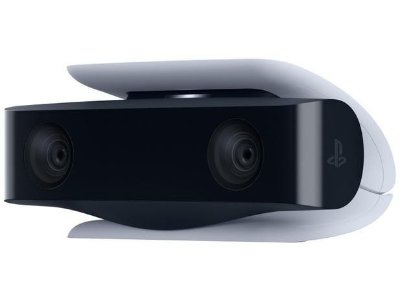 Câmera Sony Full HD Para PS5- CFI-ZEY1X