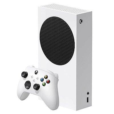 Console Xbox Series S 500gb