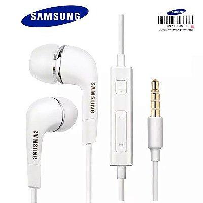 Fone de Ouvido Samsung Original Intra Auricular