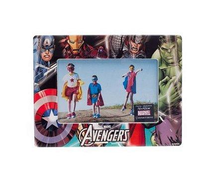 Porta Retrato Marvel