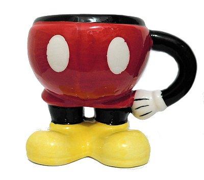 Caneca Mickey Disney