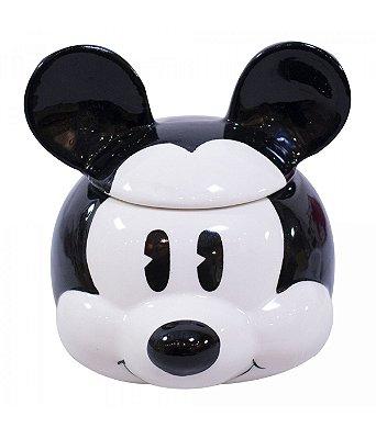 Caneca com tampa Mickey Disney