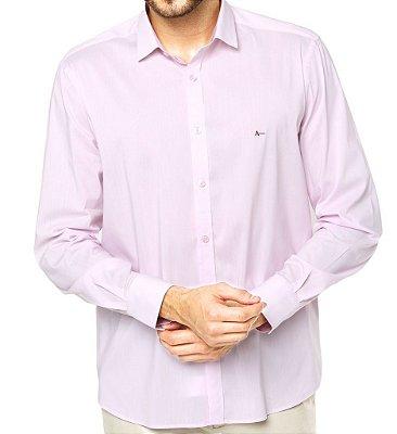 Camisa Aramis Slim Fit - Rosa