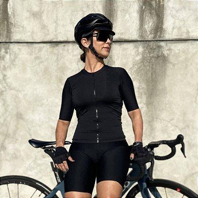 Camisa Maglia Negra