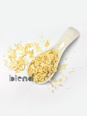 Cebola Flocos Tiras - 500 gramas