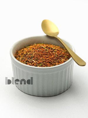 Tempero Fit Frango 0% sódio Blend® - 250 gramas