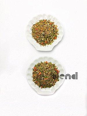 Tempero Fit Peixe 0% sódio Blend® - 250 gramas