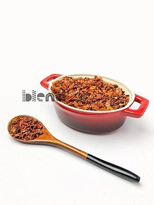 Tomate Seco Flocos - 500 gramas
