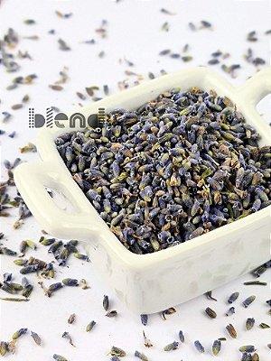Alfazema Azul (Lavanda) - 100 gramas