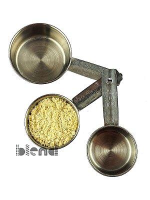 Farinha de Amêndoa - 500 gramas