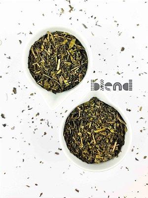 Chá Verde Importado - 500 gramas