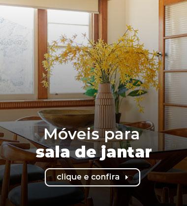 moveis para sala de jantar