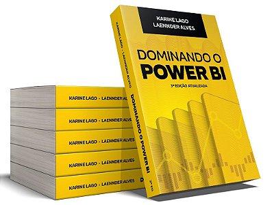 Livro Dominando o Power BI 3ª Edição Atualizada