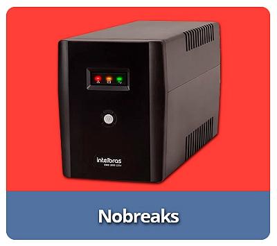 02 - Nobreaks