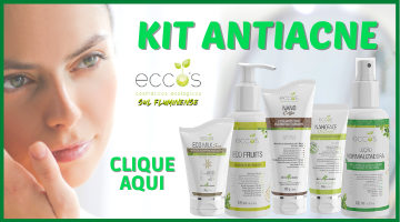 Mini Banner Kit AntiAcne