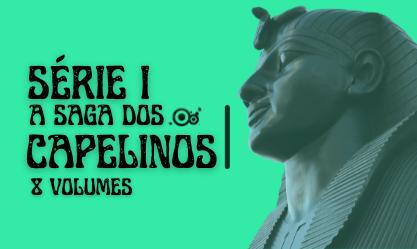 A Saga dos Capelinos - Série I