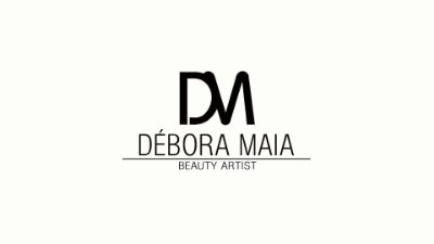 Logomarca Debora Maia MDF 6mm