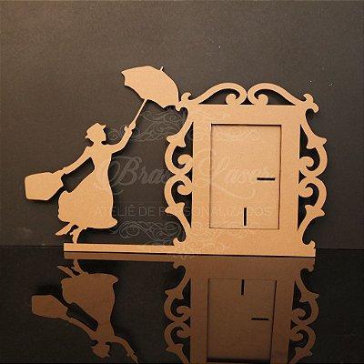 Porta Retrato Mary Poppins (Opções de cores dentro do anuncio)