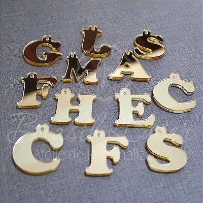 Medalhinha de Letras para lembrancinha / Bem Casado / Bem Vivido em Acrílico - Várias Cores - Personalizado - Ver opções dentro do anúncio - Quantidade Mínima : 10 Unidades iguais