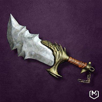 Blade Of Chaos - Kratos - God Of War