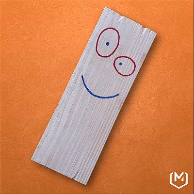 Plank - Du, Dudu e Edu