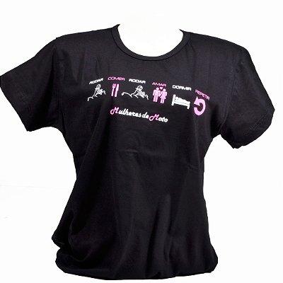 Camiseta Rodar