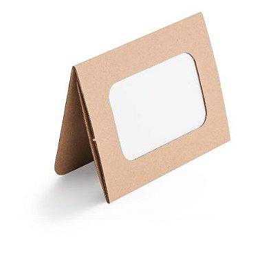 Porta Retrato de Papelão para montar 10x15